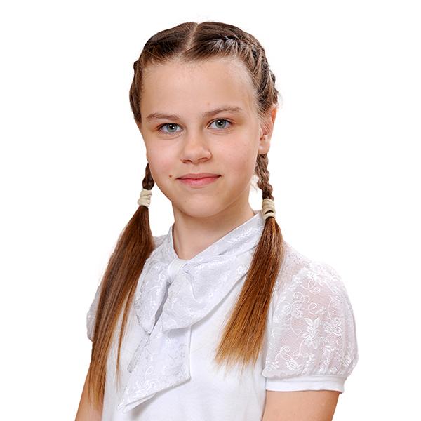 Олехнович Елизавета