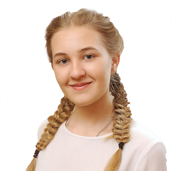 Курбатова Александра